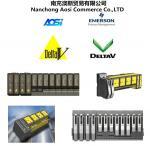 EMERSON Deltav Manufactures