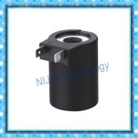 DC12V Car Pressure Reducing Valve Coil Φ 14.1 × 51.3mm 22W BRC series Manufactures