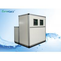 High Performance Modular Air Handling Units , Commercial Air Handlers Manufactures
