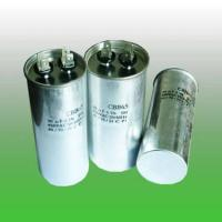China CBB65 Air Conditioner Capacitor on sale