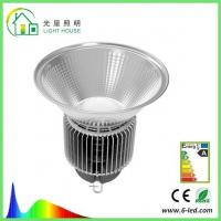 AC 85 -277 V 200W High Bay Light , Led Commercial Lighting ISO9001 Manufactures