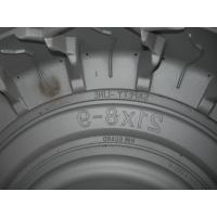 Buy cheap Custom High Precise Truck Car Tyre Mould , Solid Tire Steel Mold from wholesalers