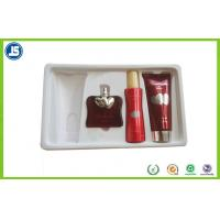 Buy cheap Vacuum Formed Acrylic Cosmetic Tray Blister Inner For Storage from wholesalers