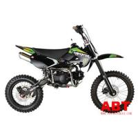 China 125cc eec off road dirt bike on sale
