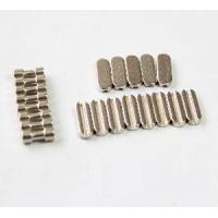 Customized Shape NdFeB Magnet Manufactures