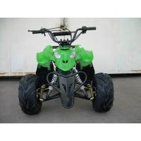 110CC Youth Racing 4 Wheelers For Forest Road , Max speed 50km/h Manufactures