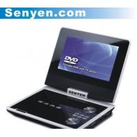7Inch Explosion-proof Portable DVD player LMD788 Manufactures
