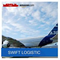 China SWIFT  LOGISTIC Iinternational Freight Services With Your Different Suppliers on sale