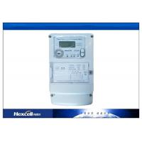 RS485 Communication Digital Prepayment Electric Smart Kwh Meter for Agriculture Manufactures