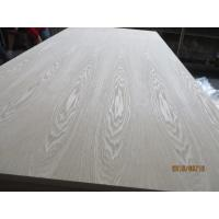 chinese ash  veneered plywood Manufactures