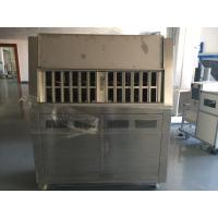 Quality QUV UV Test Machine Accelerated Weathering Tester , Light , Condensation , Spray for sale