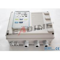 AC380V Reverse Osmosis Control Panel , IP54 3 Phase Water Pump Controller Manufactures