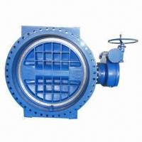 Butterfly Valve, Resilient Seated, 1.0/1.6/2.5MPa Pressure, DIN Design Standard Manufactures