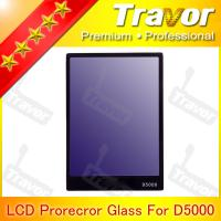 Screen Protector for Nikon D5000 Professional LCD Protectors Manufactures