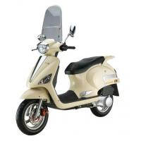 EEC Gas Scooter Manufactures