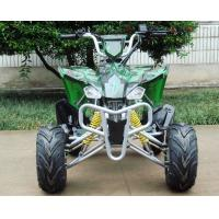 Middle Size Road Legal Quad Bikes 110cc 4 - Stroke Air Cooled / Water Cooled Manufactures