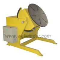 Welding Positioner, Rotary Welding Table, Welding Turning Table Manufactures