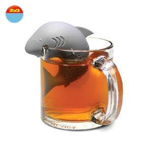 Bulk Shark Tea Infusers for Loos Tea Manufactures