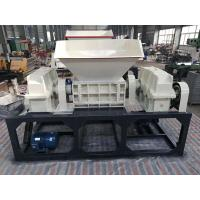Heavy Duty Industrial Waste Paper Crushing Shredder Paper Waste Grinding Manufactures