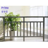 Cheap Carbon Steel Railing With Free Design Manufactures