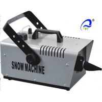 China AC 100 - 240V Stage Fog Machine / Party Smoke Machine With Stainless Steel Shell on sale
