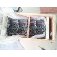 Quality High Performance Cylinder Heads , Cast Iron Cylinder Heads For Isuzu 4hk1 Engine for sale