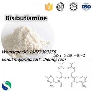 China Bisibutiamine Nootropics Bulk Powder for Memory Boosting CAS 3286-46-2 on sale