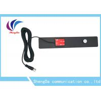 IEC Optional Connector High Powered Digital TV Antenna Support 1080P HD FM / VHF / UHF Manufactures