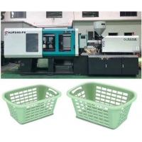China PP / PVC / PE Plastic Injection Molding Machine With Servo 240 Ton for sale