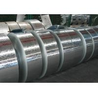 Buy cheap Regular or Big spangle ASTM A653 Passivated, Oiled Hot Dipped Galvanized Steel from wholesalers