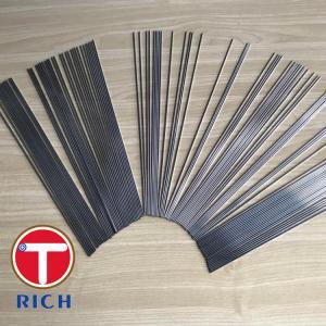 China 28mm stainless steel tube Polishing Capillary Tubes For Medical Syringe stainless Steel Tube 0.02mm 0.5mm 0.1mm on sale