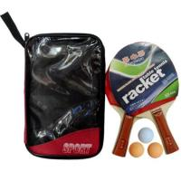 China Table Tennis Set    (HD-T8002) on sale