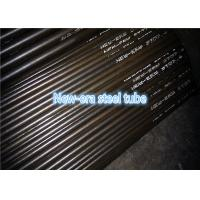 China Pressure Vessel Steam Boiler Tubes ASME SA333 Carbon Alloy Steel Tube on sale