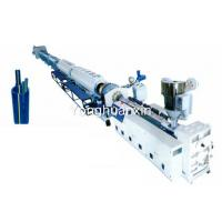 HDPE pipe extrusion line Manufactures