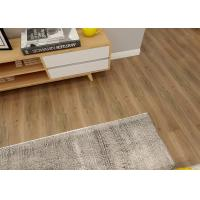 Anti - Scratch Fireproof Pvc Spc Plastic Vinyl Flooring For Living Room Manufactures