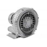 5500W Big Flowrate Ring Air Blower Aluminium Alloy Casing Silent Operation Manufactures