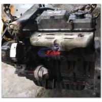 China Original TOYOTA 2AZ Used Engine Japanese Engine Parts Steel Material Long Lifespan on sale