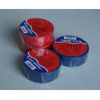 Red Rubber Electrical Tape , Air Conditioning Pipe Insulation Tape Manufactures