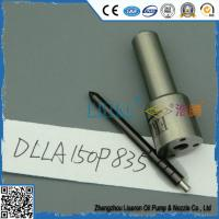 ERIKC 0934008350 HINO diesel injection nozzle DLLA150P835,denso DLLA 150 P 835 oil nozzle for injector 095000-5212 Manufactures