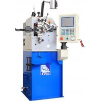 Buy cheap Automatic Spring Coiling Machine With Control Panel from wholesalers