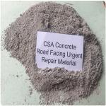 Mortar plant negative temperature high strength Concrete repair cement  Manufactures