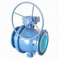 Ball Valve, Cast Steel, Trunnion Mounted Manufactures
