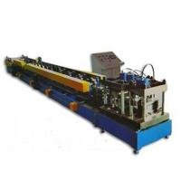 Automatic Cutting C Profile Channel Purlin Roll Forming Machine Roofing Truss Manufactures