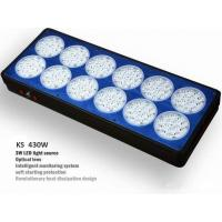 430W Taiwan Led Lights For Plant Growth , Full Spectrum Led Grow Lights Manufactures