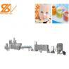 Buy cheap Twin Screw Nutritional Powder Machine Popular Snacks Making Machine from wholesalers