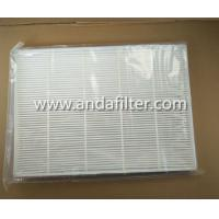 Good Quality Panel Filter For VOLVO 14506997 On Sell Manufactures