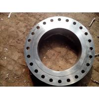 Durable 304 316 Duplex Stainless Steel flange DIN ASME High Performance Manufactures