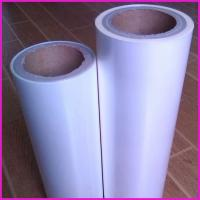 BOPP glossy and matte thermal lamination film Manufactures