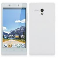 China wholesale 4.5 inch cheap GSM unlocked android phone HTM A6 mtk 6572 dual core on sale