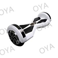 Portable 2 Wheels Lightweight Self Balancing Hoverboards Drifting Board For All Ages Manufactures